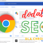 Dodatki SEO do Chrome